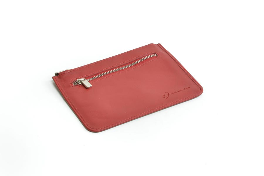 essential pouch global leather goods