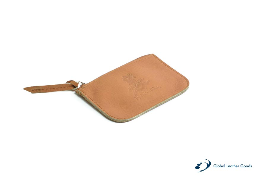 marroquineria monedero plano global leather goods