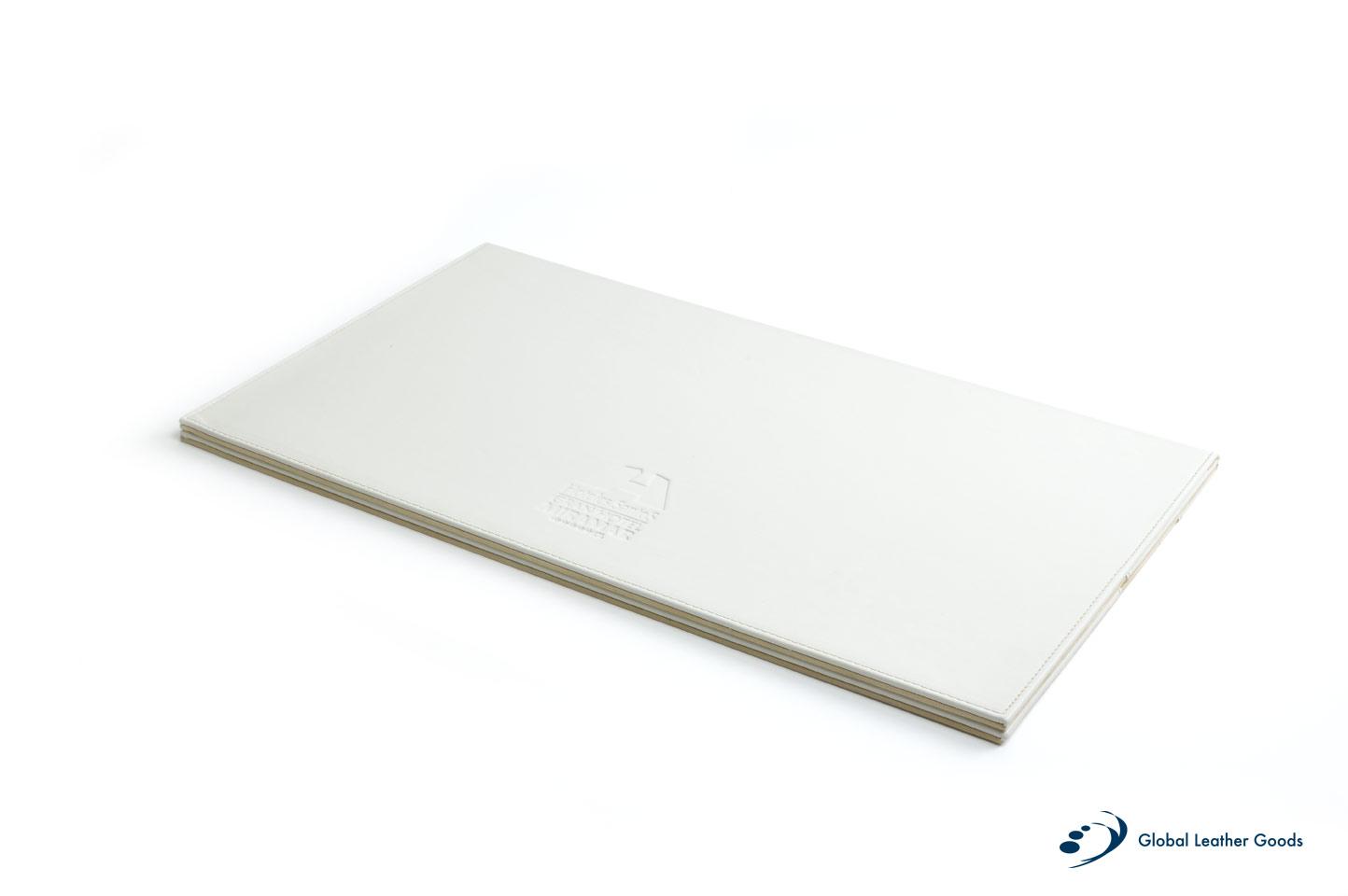Accesorios escritorio - vade-escritorio-piel