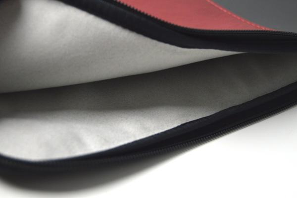 funda surface mac piel