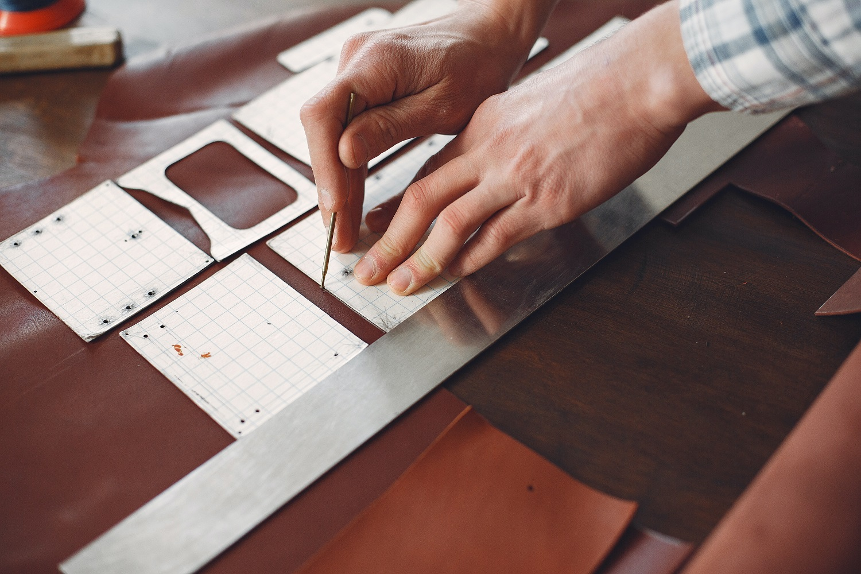 Global Leather Goods, fabricante de artículos de piel para empresas