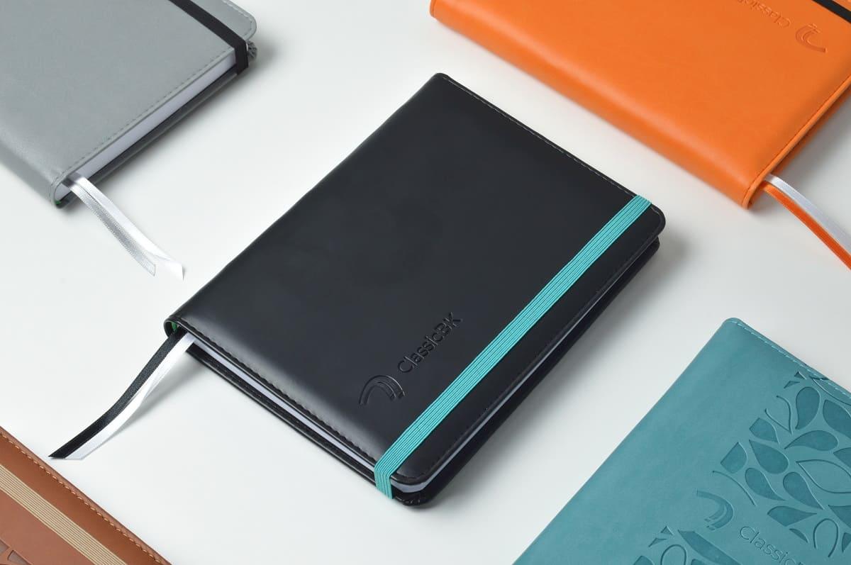 compra cuadernos corporativos ClassicBK
