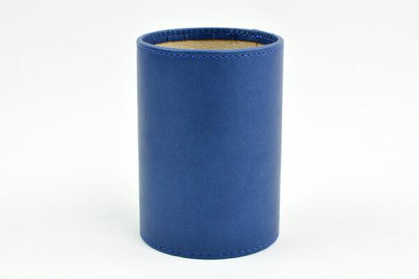 Accesorios escritorio - portalapices azul