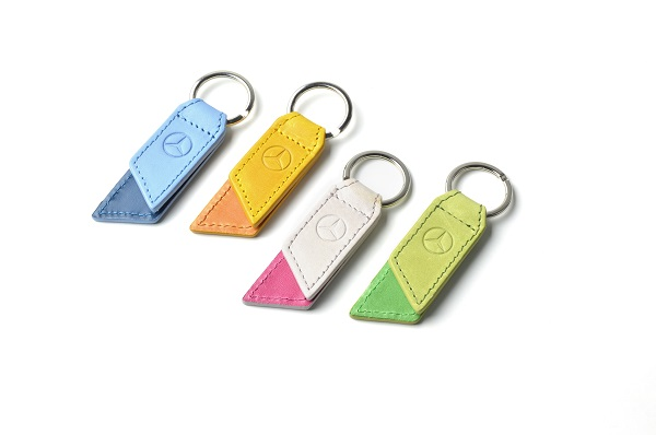 Llaveros personalizados -mini etiqueta