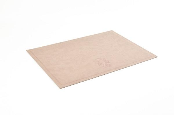 accesorios de escritorio - vade escritorio piel