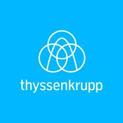agendas 2023 personalizadas thyssenkrupp